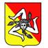 Logo della Regione Sicilia