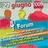 Logo del forum