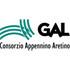 logo GAL GAL Consorzio Appennino Aretino