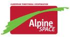 Logo spazio alpino