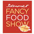 Logo Summer Fancy Food