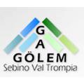 Logo GAL GOLEM