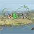 Logo GAL Le colline dell'Anglona Romangia