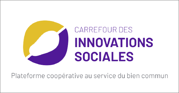 logo Carrefour des innovations sociales
