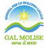 Logo GAL Molise verso il 2000