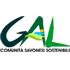 Logo GAL Comunità Savonesi Sostenibili