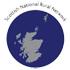 Logo Rete Rurale Nazionale della Scozia