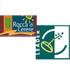 Logo GAL Rocca di Cerere e Logo Leader
