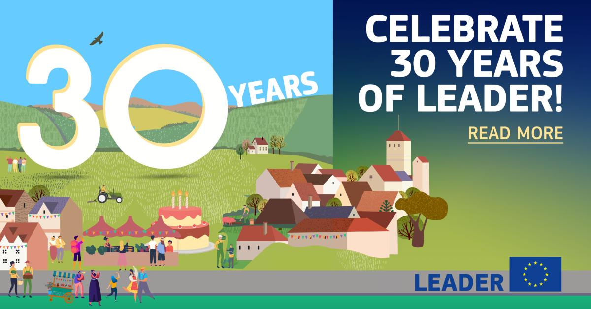 30 anni Leader