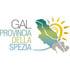 Logo GAL Provincia della Spezia