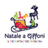 Logo manifestazione Natale a Giffoni