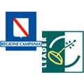 Logo Regione Campania e Leader