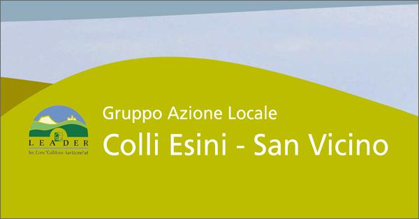 GAL Colli Esini San Vicino