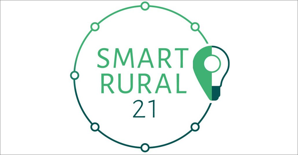 logo smart rural 21