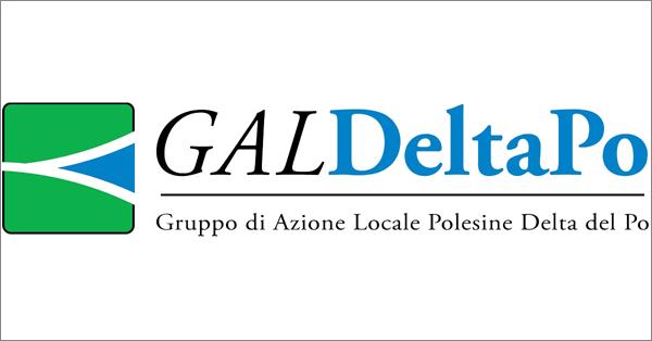 Logo GAL Polesine Delta del Po