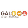 Logo GAL dei Laghi e della Montagna