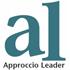 Logo Report Approccio Leader
