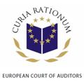 Logo Corte Conti Europea