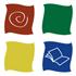 Logo GAL Castelli Romani e Monti Prenestini