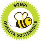 Logo del sistema di qualità nazionale produzione integrata