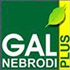 logo GAL Nebrodi Plus