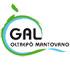 Logo GAL Oltrep� Mantovano