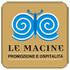 Logo GAL Le Macine