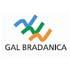 Logo GAL Bradanica