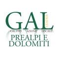 Logo Gal Prealpi e Dolomiti