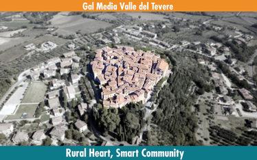 GAL Media Valle del Tevere