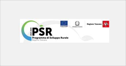 logo PSR 2014-2020 Regione Toscana