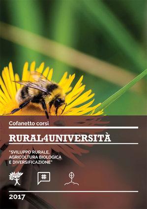 """Scarica il cofanetto corsi """"Rural4Università"""""""