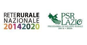 Loghi RRN - Psr Lazio 2014-2020